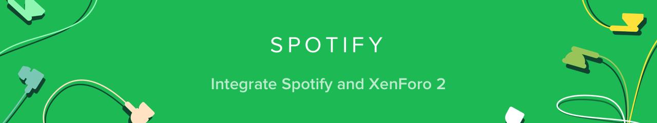[TH] Spotify 1.0.0