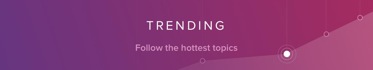 [TH] Trending 1.0.0
