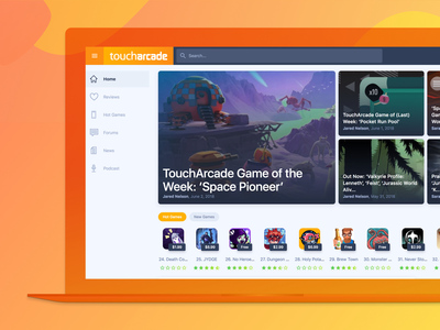 TouchArcade Community
