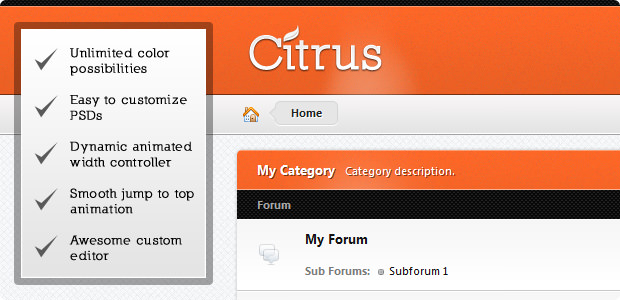 Citrus image